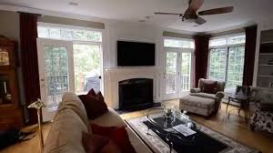 bookcases fireplace mantle and ceiling trim by home trimwork