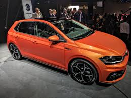 2017 Vw Polo Production To Commence On 17 July