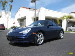 porsche graphite blue interior 2002 lapis blue metallic porsche 911 carrera cabriolet 7739914