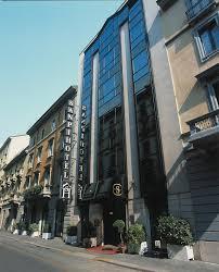 hotel sanpi milano boutique hotel in the center of milan
