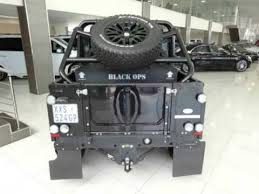 jeep defender for sale 2009 land rover defender 90 tdi p u s c auto for sale on auto trader
