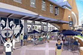 rennovations campus bookstore renovations aim to create u0027social hub u0027 uconn today