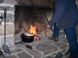 cooking in fireplace part 19 cooking in colonial america home