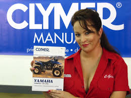 clymer manuals yamaha warrior manual yfm350x yfm yfm350 atv shop