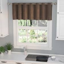 livingroom valances living room valances kitchen curtains wayfair