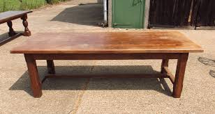 antique furniture warehouse antique dining table refectory 8ft