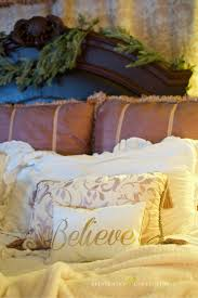 decorating bedroom for christmas french country