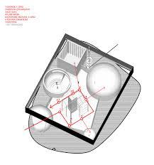 building office reveals multipartite design for planetarium in turkey