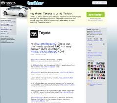 toyota web toyota emphasizes corrective action in recall news