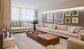 beige couch living room extra long sofa family room contemporary with art lighting beige
