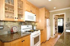 natural maple cabinets with granite natural maple cabinets with granite wonderful light maple kitchen