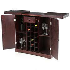 Crosley Bar Cabinet Expandable Home Bar Impressive Expandable Bar Cabinet Crosley