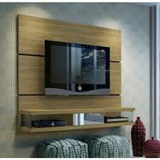 Meuble Tv Longueur Maison Et Mobilier D Intérieur Home Benetil Lumiere Para Tv De Até 55 Tv Télé Murale Et Deco Tv