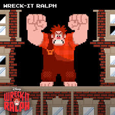 wreck ralph images character descriptions collider