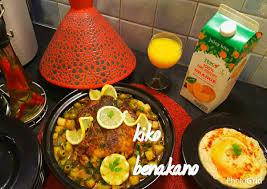 cuisine marocaine poulet aux olives poulet aux olives tajine marocaine kiko et sa table garnie