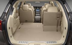 Dodge Journey Cargo Space - 2013 2014 suvs trucks and minivans the ultimate buyer u0027s guide