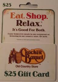 cracker barrel gift card cracker barrel gift card giveaway by back roads living