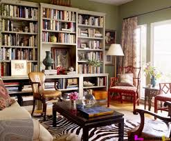 Bookshelves Decorating Ideas Living Room Bookshelf Decorating Ideas Living Room With