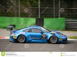 porsche gt3 racing series blancpain gt series porsche 911 gt3 r racing at monza editorial