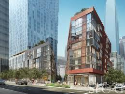 Urban Gardens San Francisco - architect anne fougeron brings refinement to san francisco u0027s urban