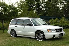 white subaru wagon 1998 subaru forester information and photos zombiedrive