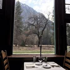 The Majestic Yosemite Dining Room  Photos   Reviews - Ahwahnee dining room reservations