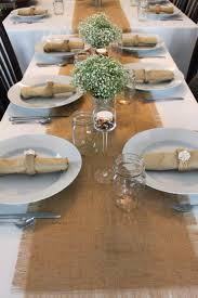 Dining Room Table Cover Dining Room Winsome Burlap Tablecloth For Table Covering Idea