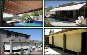 Peoria Tent And Awning Scottsdale Awning Arizona Awnings Retractable Sunbrella