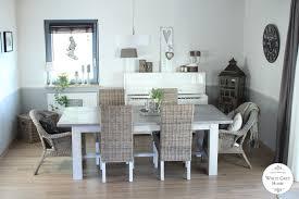 Bilder Gardinen Esszimmer White Grey Home Hometour Esszimmer