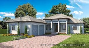 west indies style house plans the birchley l a contemporary ranch home plan l sater design