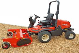 flail mower deck kubota front mowers finish rough cut