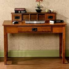 Mission Furniture Desk Office Furniture Mission Furniture Craftsman Furniture
