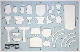 1 20 scale architectural sanitary plumbing fixtures architect
