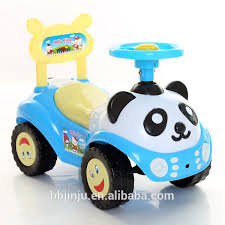 alibaba plastic toy manufacturers kids ride swing car baby