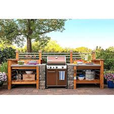 gourmet kitchen ideas outdoor kitchen set outdoor kitchen set luxury popular kitchens 4