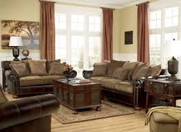Tan And Blue Curtains Living Room Blue And Tan Living Room Colors Living Room Color