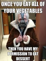 Bane Meme Internet - grandma bane