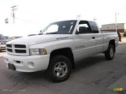 Dodge Ram Sport - 1999 bright white dodge ram 1500 sport extended cab 4x4 14161722