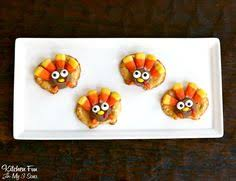 Thanksgiving Class Party Ideas Thanksgiving Turkey Donut Treats Thanksgiving Turkey
