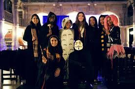 Distasteful Halloween Costumes University Texas Releases 17 Point Checklist Advise