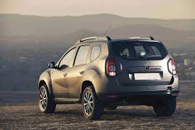 dilip chhabria modified jeep dc design renault duster launched at 3 49 lakhs