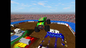 monster trucks video games ror monster jam highlights 13 1000 video video dailymotion