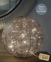 ball table lamp lighting and ceiling fans