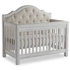 Baby Convertible Crib Pali Cristallo Forever 4 In 1 Convertible Crib In Vintage White