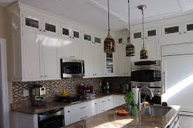 Transitional Kitchen - transitional kitchens by craft maid handmade cabinetry