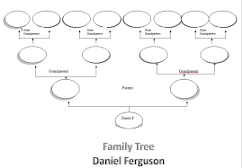 simple family tree template word free download crunch template