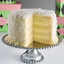 coconut wedding cake recipe wedding cake ideas