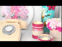 Tin Can Table Decorations 10 Amazing And Easy To Make Tin Can Vases Youtube