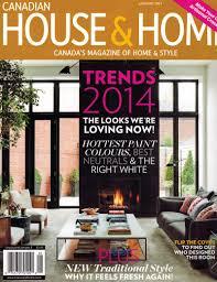 Home Decor Magazines Canada Press Gallery Little Auggie