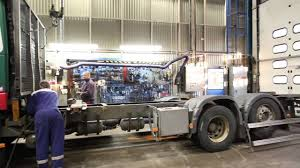 volvo truck manufacturing plants want to know how much of your new volvo truck is made from old